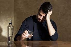 تنظيف الجسم من الكحول