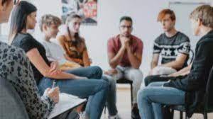 برامج علاج الإدمان